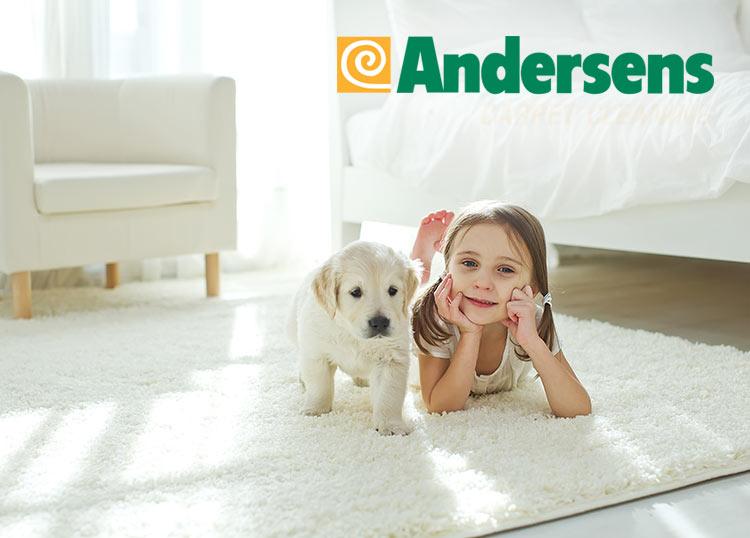 Andersens Dalby