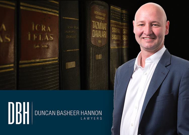 Duncan Basheer Hannon Lawyers