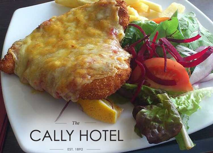 The Cally Hotel