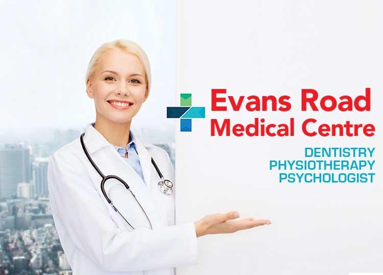 Evans Road Medical Centre