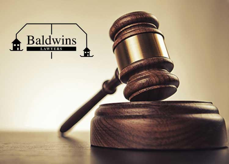Baldwins Lawyers