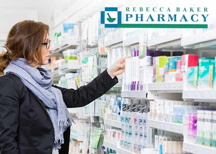 Rebecca Baker Pharmacy