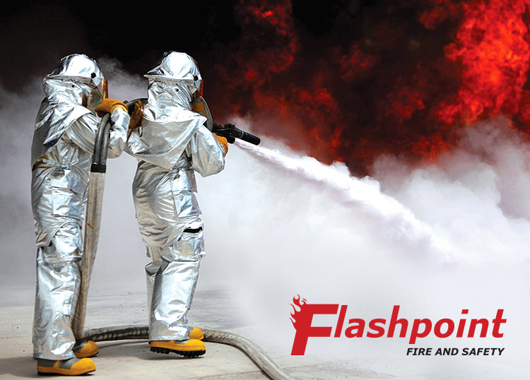 Flashpoint Fire and Safety
