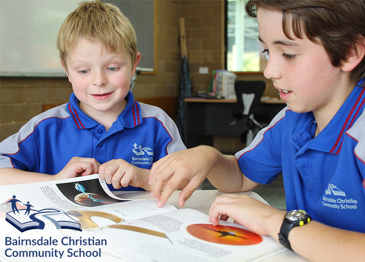 Bairnsdale Christian Community Scho