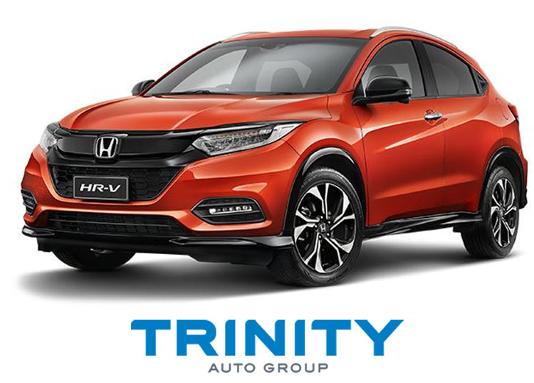 Trinity Auto Group