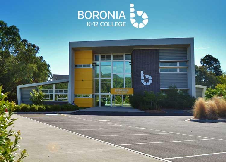 Boronia K-12 College