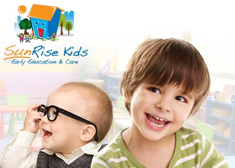 SunRise Kids Early Education & Care Acacia Ridge