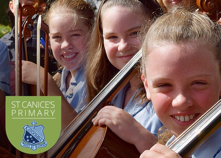 St Canice's Catholic Primary School