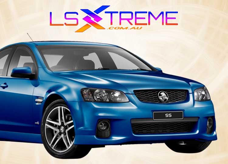 Lsxtreme Pty Ltd