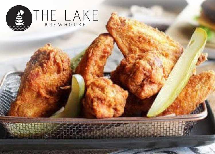 The Lake Brewhouse