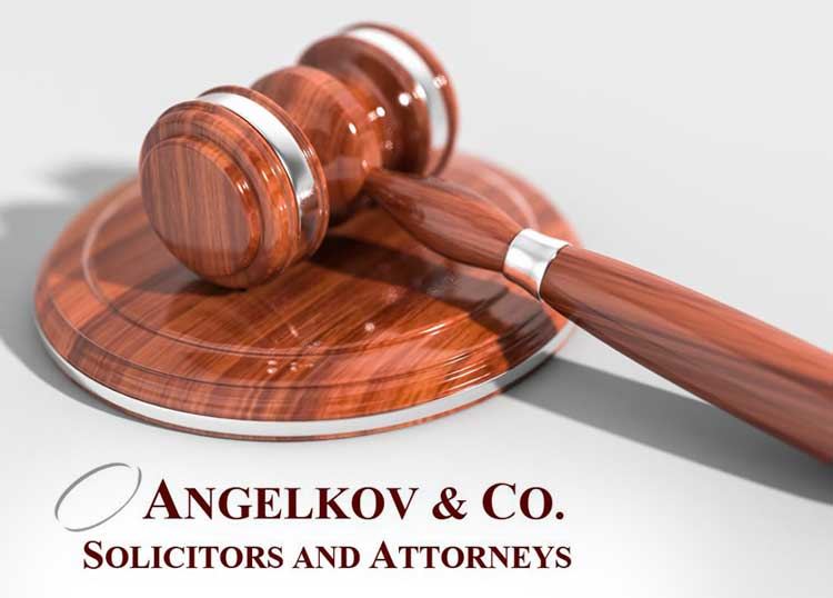 Angelkov & Co Solicitors & Attorney