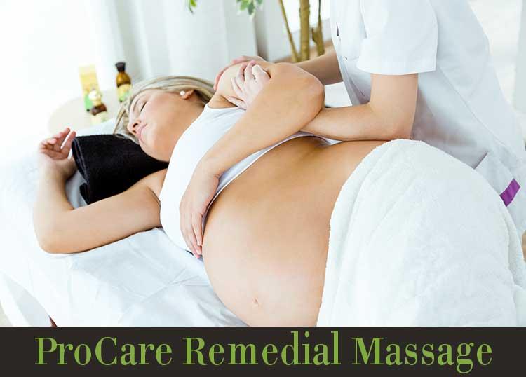 Procare Remedial Massage