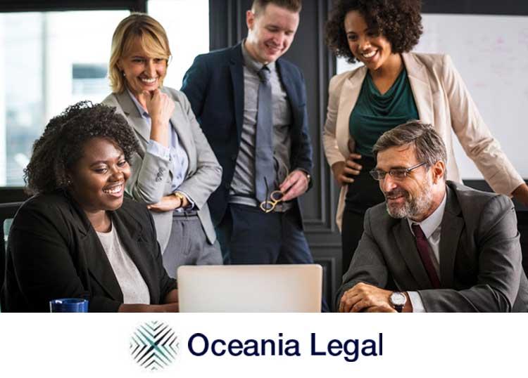 Oceania Legal