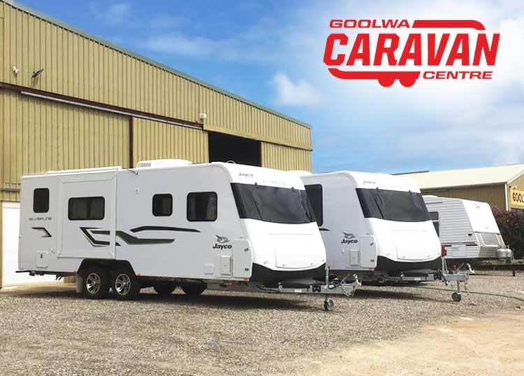 Goolwa Caravan Centre