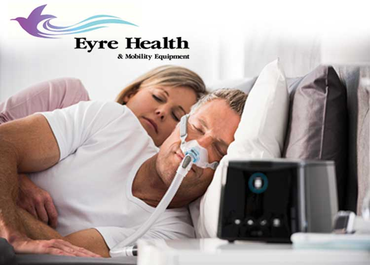 Eyre Health
