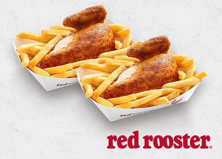 Red Rooster Mount Ommaney
