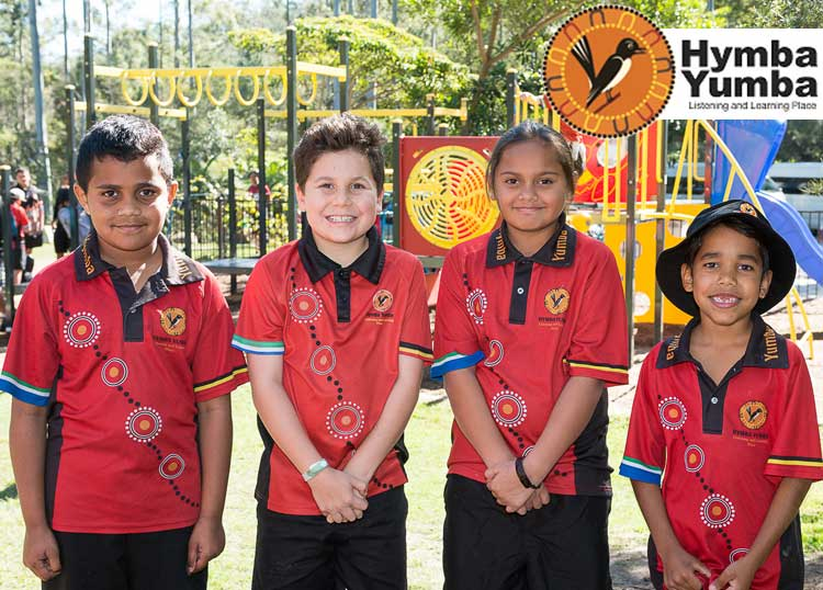 Hymba Yumba Independent School