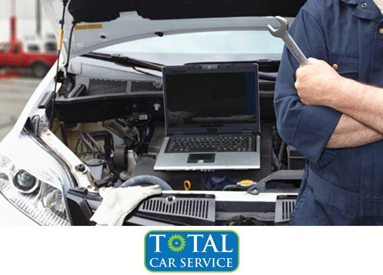 Total Car Service