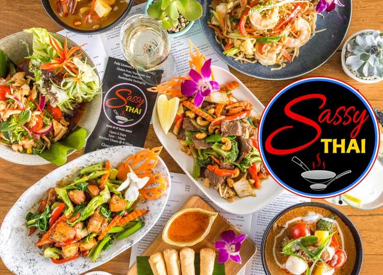 Sassy Thai