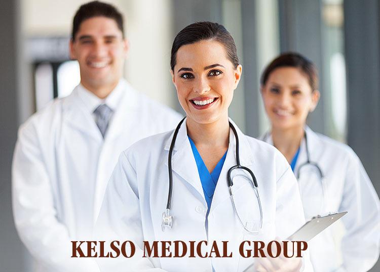 Kelso Medical Group