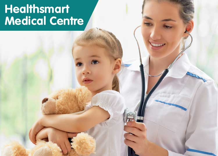 Healthsmart Medical Centre