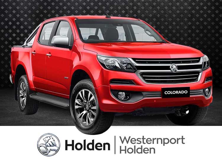 Westernport Holden