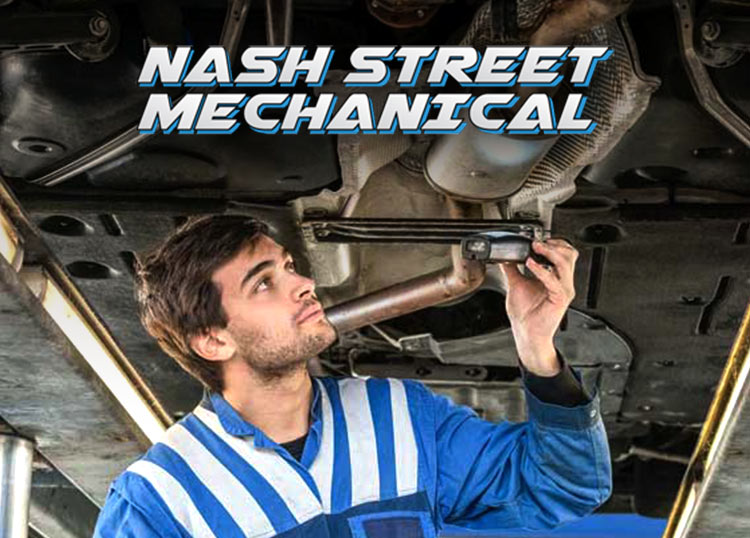 Nash Street Mechanical