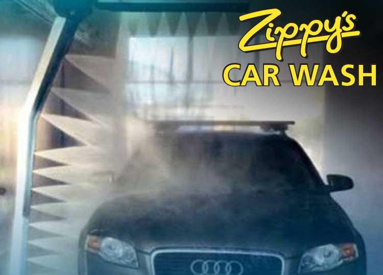 Zippys Car Wash Warrnambool