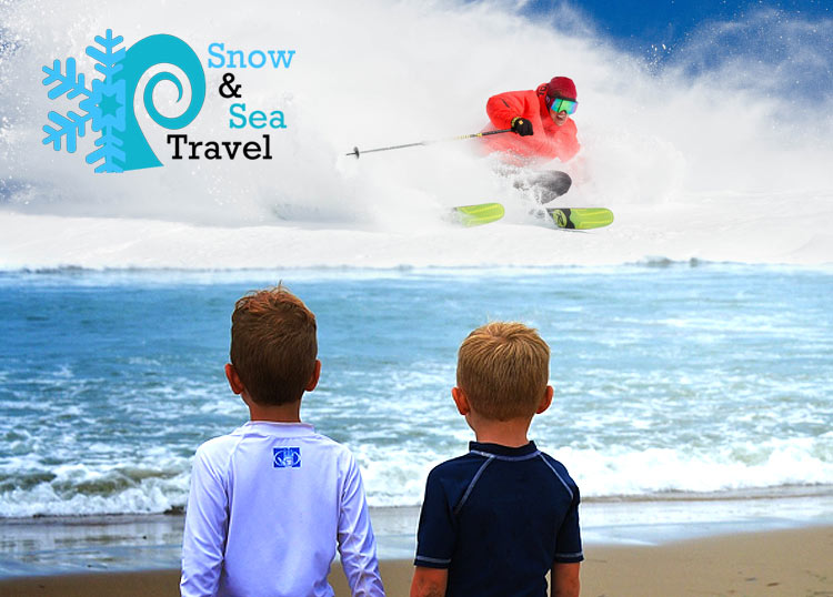 Snow & Sea Travel