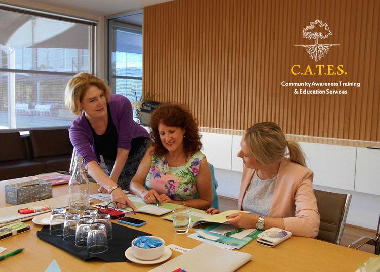 Community Awareness Training and Education