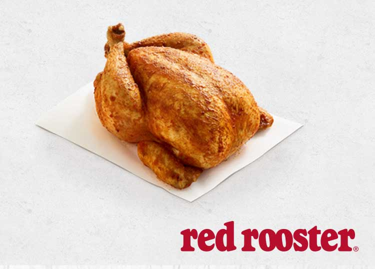 Red Rooster Caboolture