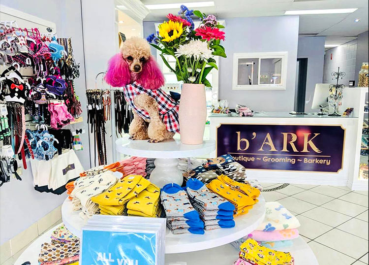 b'ARK Pet Boutique Maroochydore