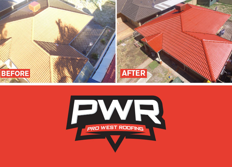 Pro West Roofing