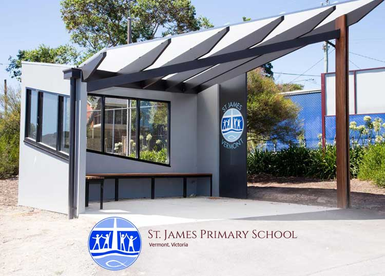 St. James Primary School