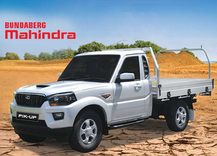 Bundaberg Mahindra