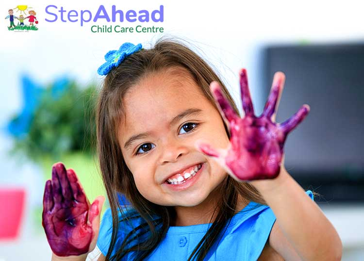 Step Ahead Child Care Centre
