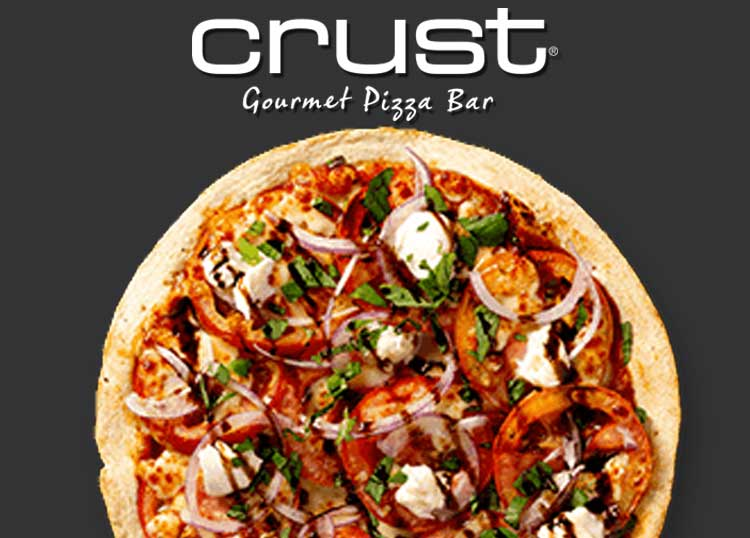 Crust Gourmet Pizza Bar Croydon