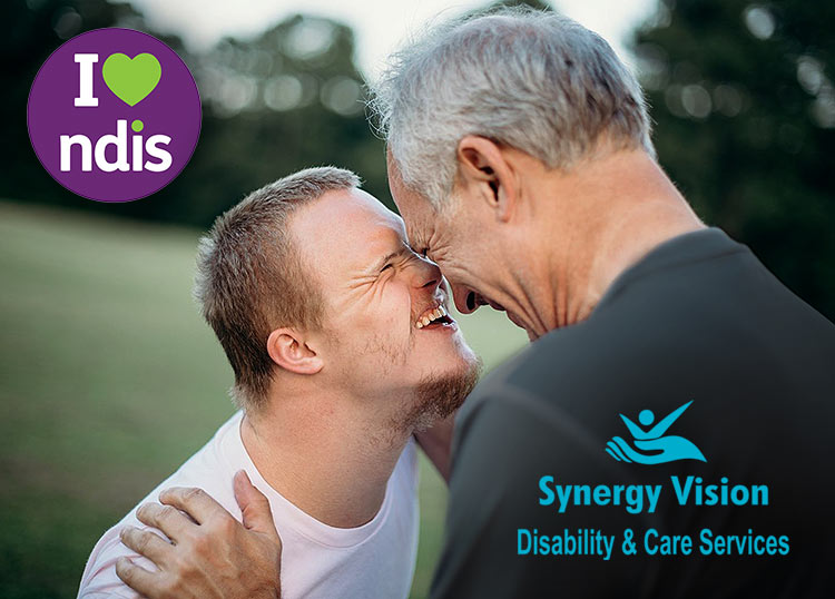 Synergy Vision Disability & Care Services