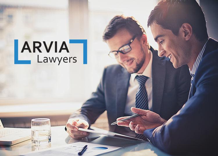 Arvia Lawyers