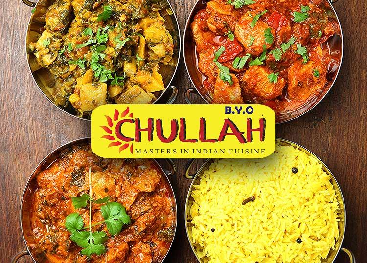 Chullah Indian Restaurant