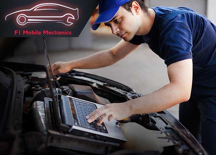 F1 Mobile Mechanics