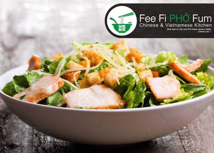 Fee Fi Pho Fum Vietnamese Kitchen