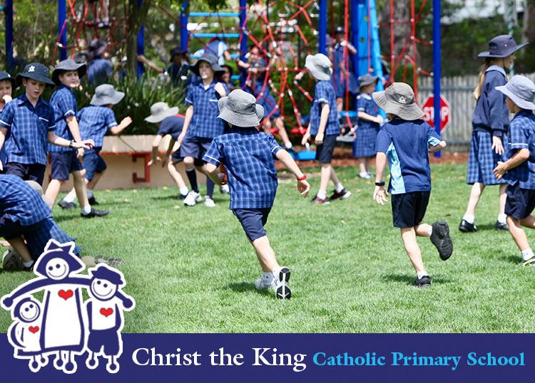 Christ The King Catholic Primary School