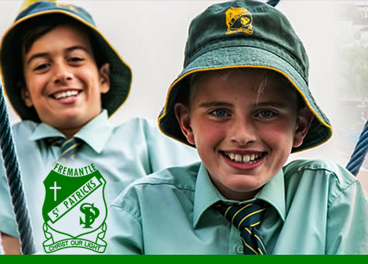 St Patrick's Primary School Fremantle