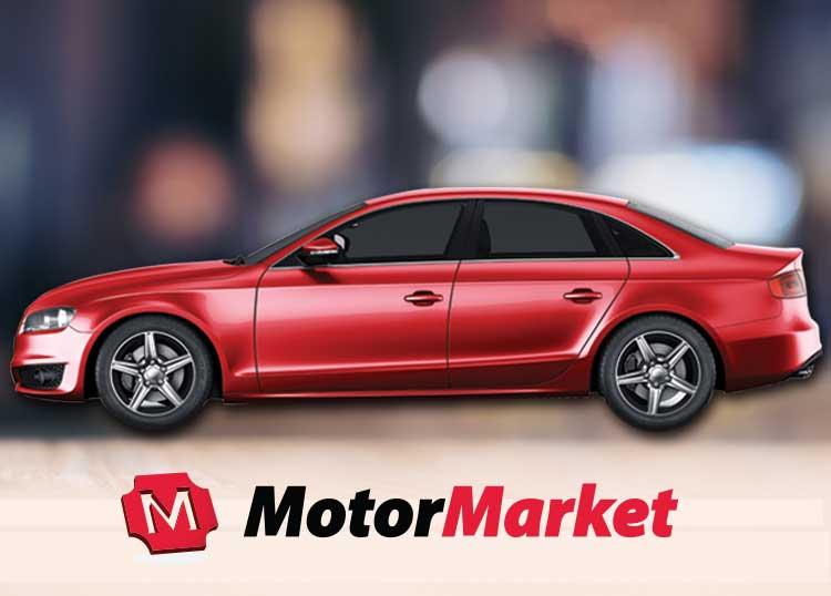 Union Shopper Motor Market