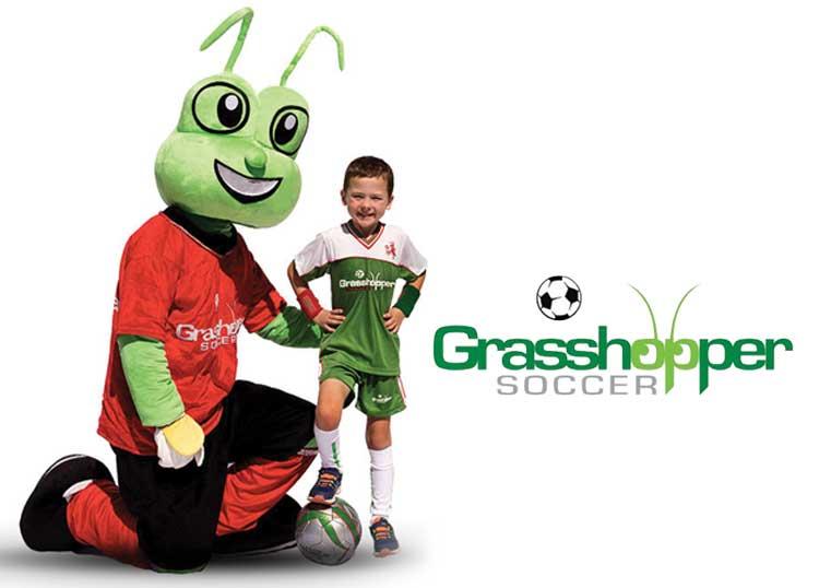 Grasshopper Soccer Perth