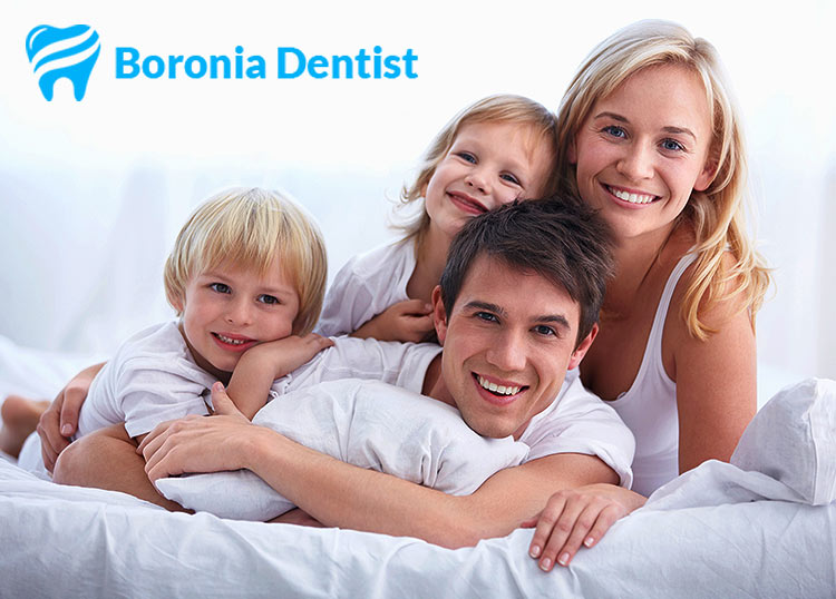 Boronia Dentist