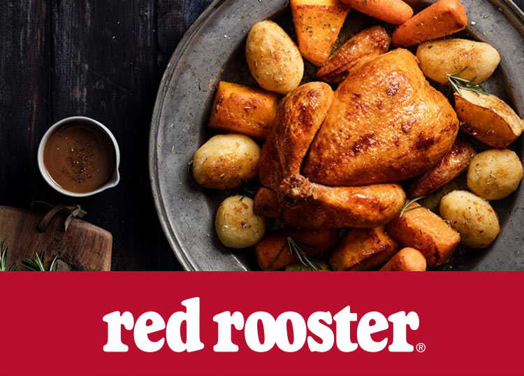 Red Rooster Kallangur, North Lakes, Bribie Island & Narangba