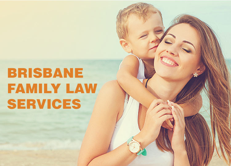 Brisbane Family Law Services