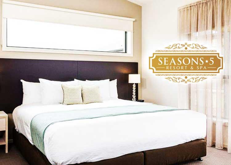 Seasons5Resort and Spa